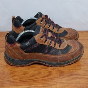 L.L. Bean Tek 2.0 Waterproof Shoes Wide